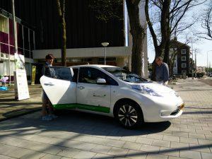 Elektrische Auto Archieven Duurzaam Bezuidenhout