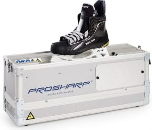 prosharp skatepall hockey 1001