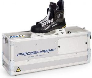 prosharp skatepall hockey 1001