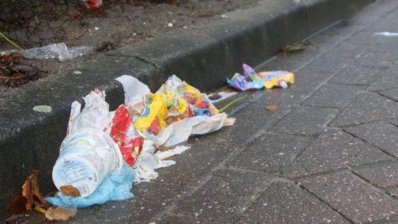 De Haagse opruimestafette komt er weer aan; gemeente vraagt om uw ideeën en suggesties